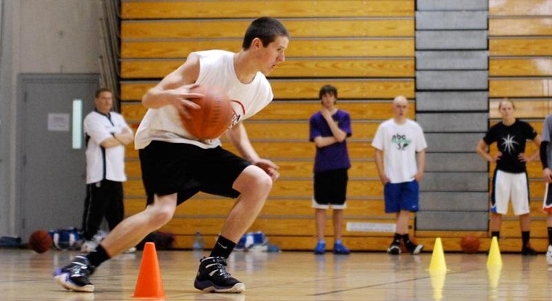 Basketball-Dribbling-Dril