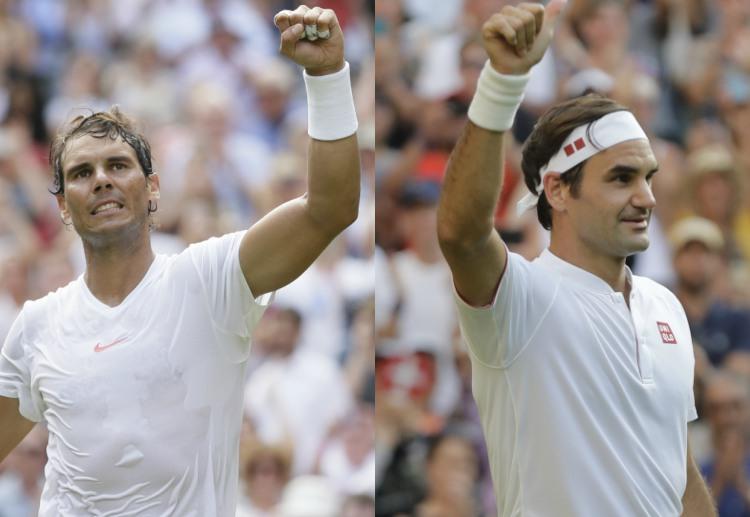 Nadal-Federer