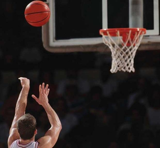Shoot-Basketball