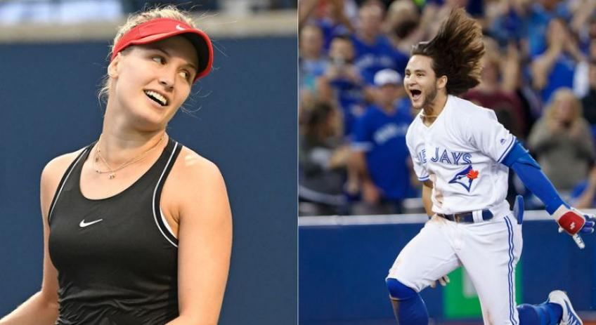 bo-bichette-wants-to-play-a-game-of-tennis-with-eugenie-bouchard