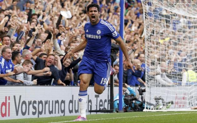 Làm sao cản bộ ba Pedro, Hazard, Costa? - Tin Thể Thao