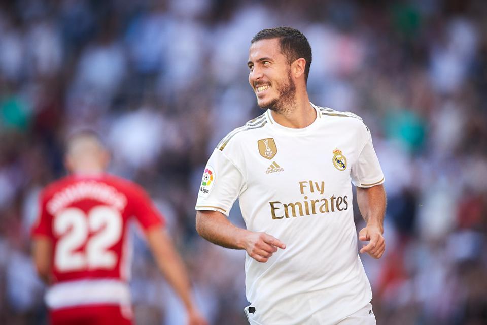 Mallorca Mot Real Madrid Mallorca V Real Madrid Match Report