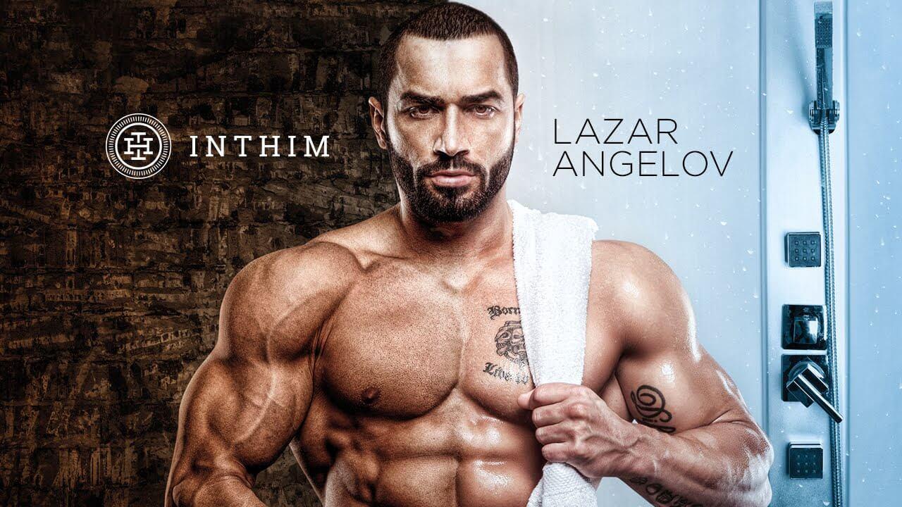 Lazar-Angelov