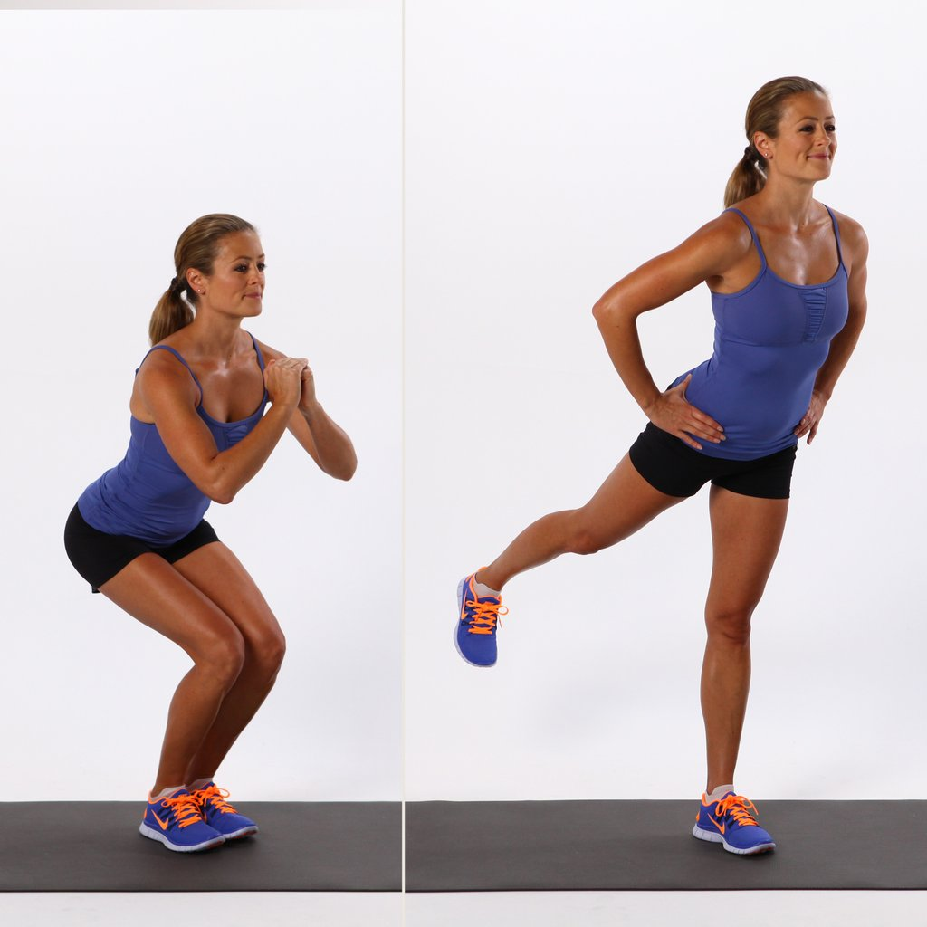 Narrow-Squat-Back-Kick