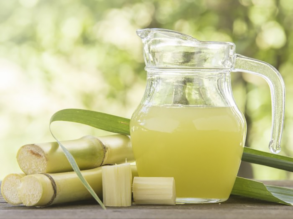 sugarcanejuice