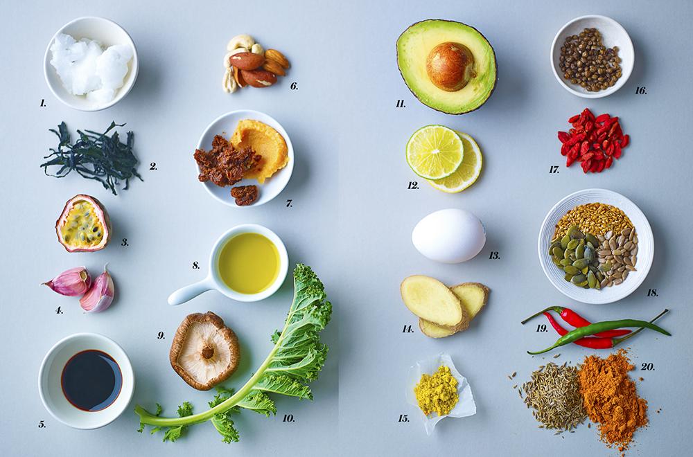 20-eat-clean-ingredients-red-online-nutrition