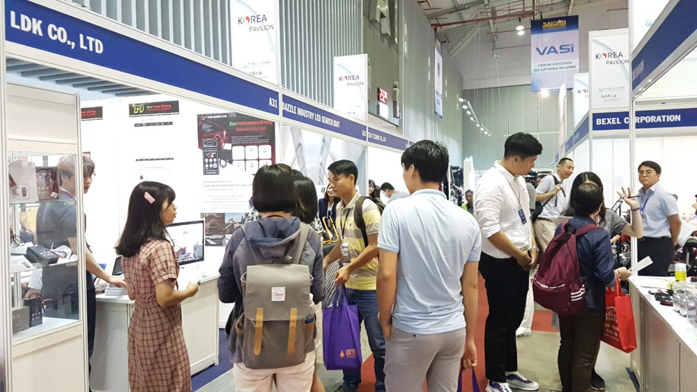 Saigon Autotech -  Accessories 2020 (5)