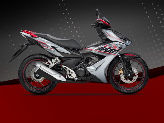 Honda Winner X (4)