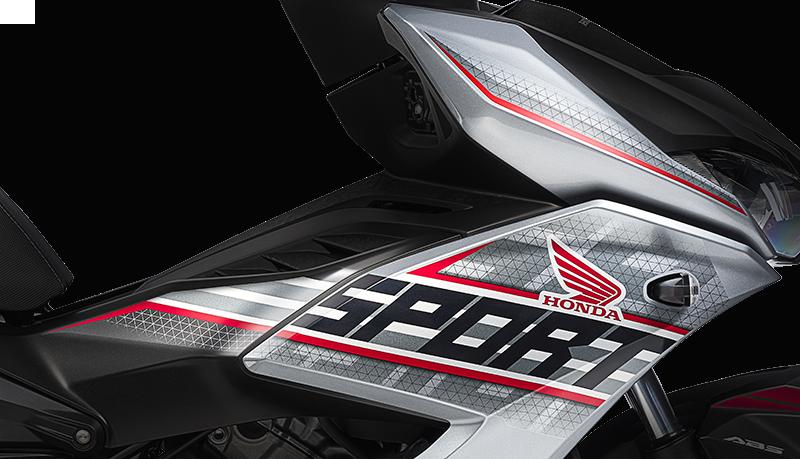 Honda Winner X (5)
