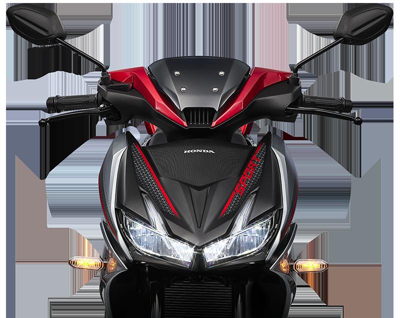 Honda Winner X (6)