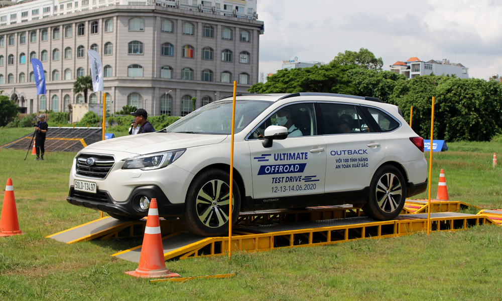 Subaru Ultimate Test Drive 2020 (1)