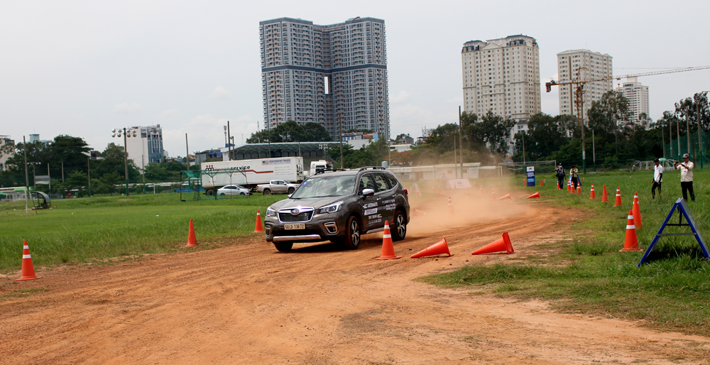 Subaru Ultimate Test Drive 2020 (29)