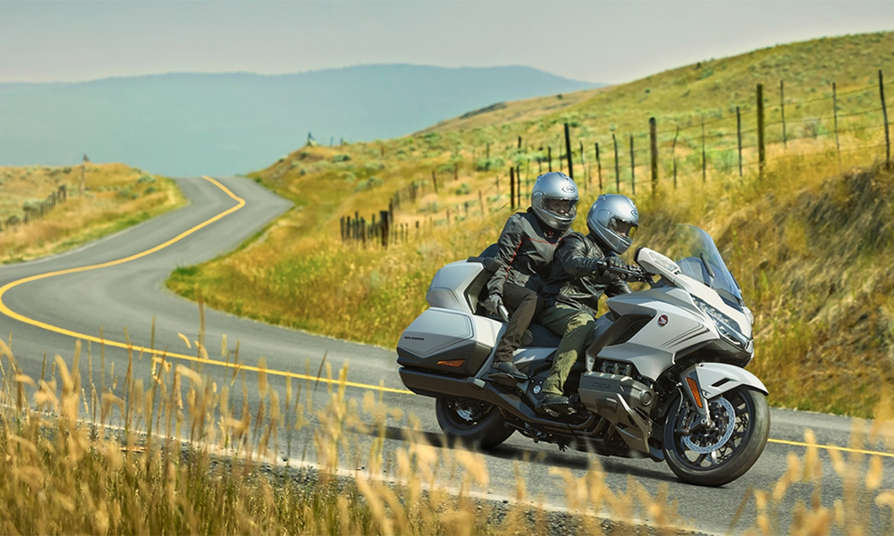 Honda Gold Wing 2020 (1)