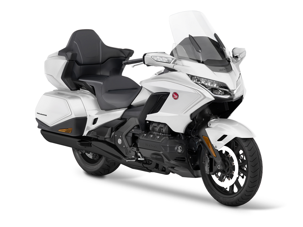 Honda Gold Wing 2020 (2)