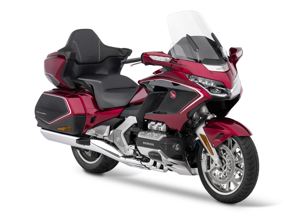 Honda Gold Wing 2020 (3)
