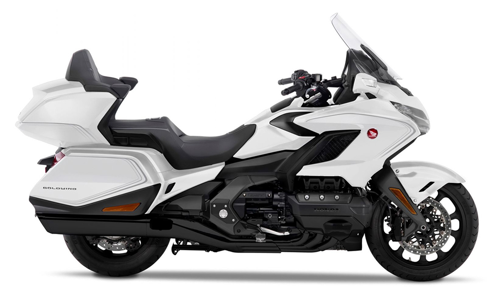 Honda Gold Wing 2020 (5)