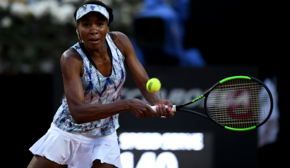 Venus-Williams-beats-younger-competitors-and-Sjogrens