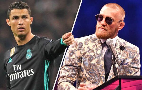 Conor-McGregor-kiem-tien-hon-Cristiano-Ronaldo cover