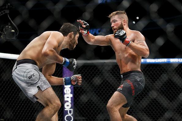 UFC-Gilbert-Melendez-1