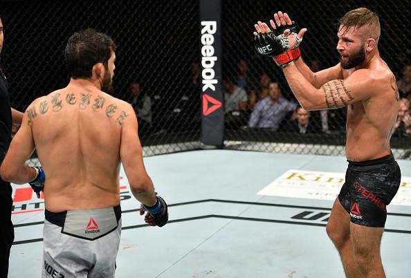 UFC-Gilbert-Melendez-2