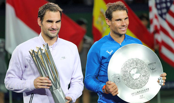 Roger-Federer-and-Rafael-