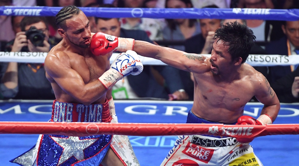 keith-thurman-manny-pacquiao-fight