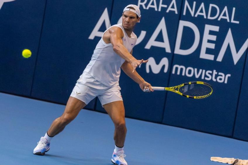 rafael-nadal-hits-practice-court-at-his-academy-ahead-of-acapulco-title-chase