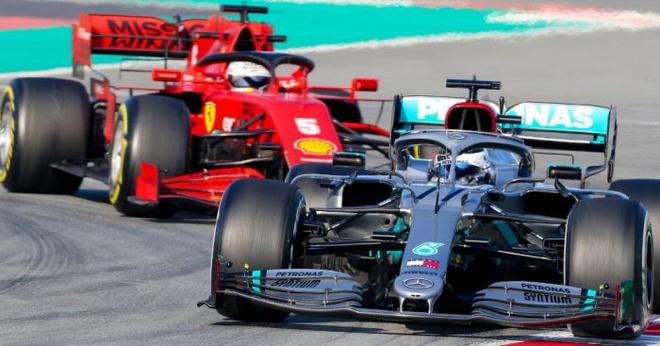 Mercedes-F1-01