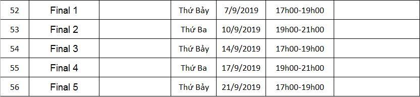 VBA-Schedule-6