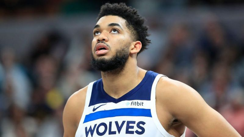Karl-Anthony-Towns