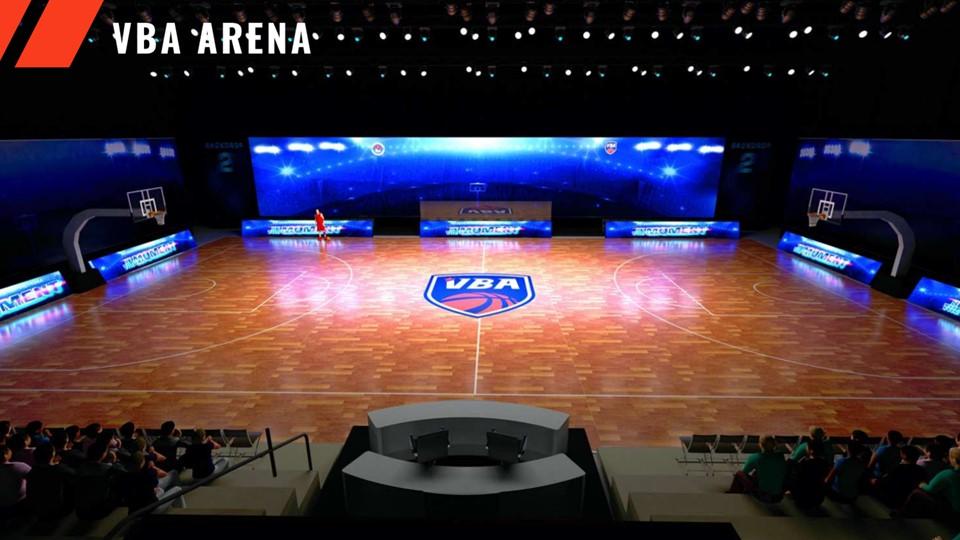 VBA Arena