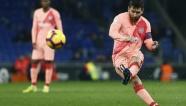 Highlights: Espanyol 0-4 Barcelona (Vòng 15 La Liga)