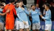 Highlights: Leicester City 1-1 Man City (Pen: 1-3) (Cúp liên đoàn Anh)