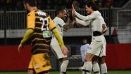 Highlights: Orleans 1-2 PSG (Cúp liên đoàn Pháp)