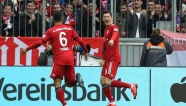 Highlights: Bayern 6-0 Wolfsburg (Bundesliga)