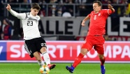 Highlights: Đức 1-1 Serbia (Giao hữu)