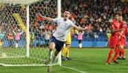 Highlights: Montenegro 1-5 Anh (Vòng loại EURO 2020)