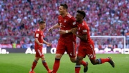 Highlights: Bayern Munich 1-0 Bremen (Bundesliga)
