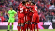 Highlights: Bayern Munich 3-1 Hannover 96 (Bundesliga)