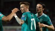 Highlights: Belarus 0-2 Đức (Vòng loại EURO 2020)