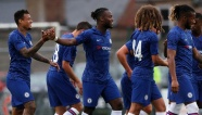 Highlights: Bohemians 1-1 Chelsea (Giao hữu)