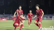 Highlights: U22 Việt Nam 2-1 U22 Indonesia (SEA Games 30)