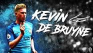 Màn trở lại Premier League hoàn hảo của Kevin De Bruyne