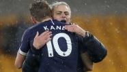 Mourinho và chiến thắng 'tuyệt vời' trước Wolves