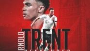 Trent Alexander-Arnold và hành trình vươn lên tại Liverpool