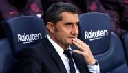 Ernesto Valverde và khoảnh khắc đẹp tại Barcelona
