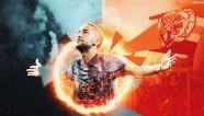 Hakim Ziyech và những khoảnh khắc ấn tượng nhất ở Ajax