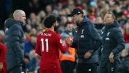 Jurgen Klopp không chắc Salah có dự Olympic hay không