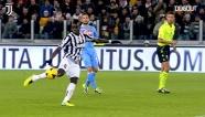 Siêu phẩm: Paul Pogba vs Napoli