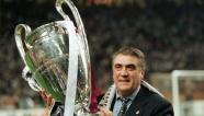 Tri ân cựu chủ tịch Real Madrid Lorenzo Sanz